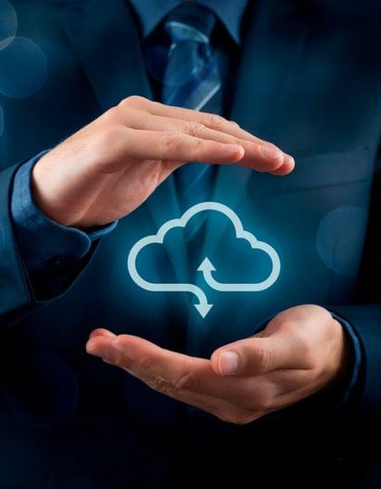 DRACOON - Sichere Cloud für den Datenaustausch mit Mandanten 1